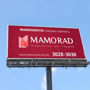 Frontlight Mamorad